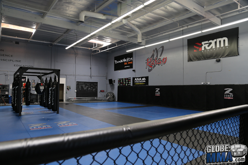 Reign Training Center MMA (15)
