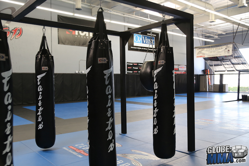 Reign Training Center MMA (18)