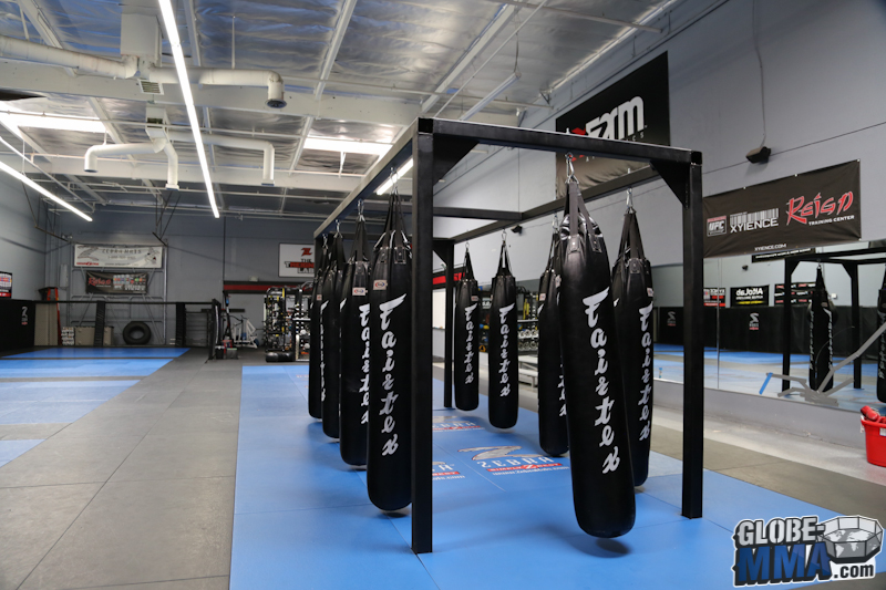 Reign Training Center MMA (3)
