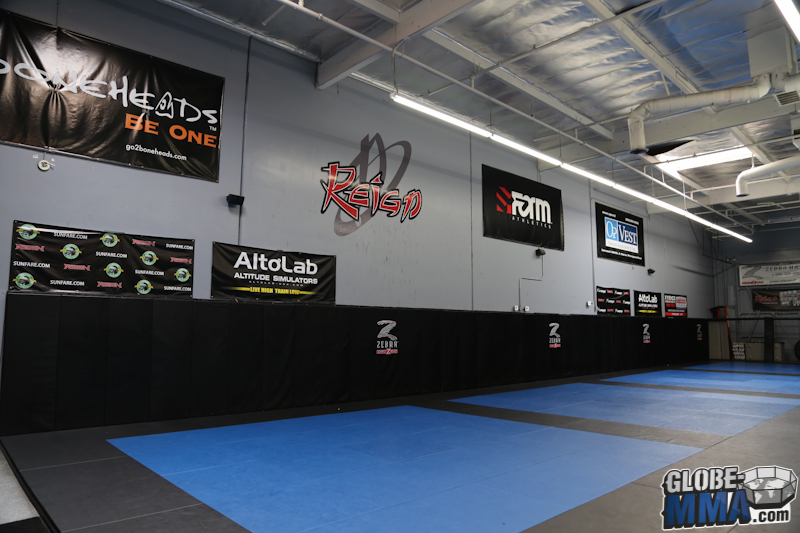Reign Training Center MMA (4)