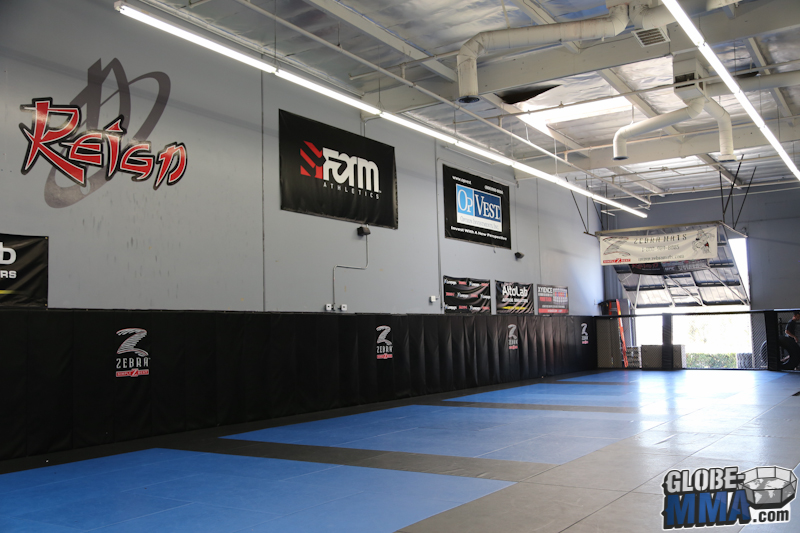 Reign Training Center MMA (6)