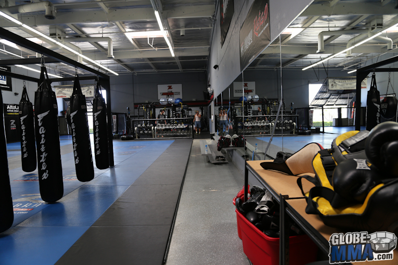 Reign Training Center MMA (7)