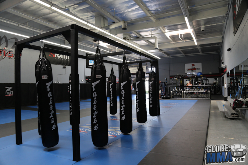 Reign Training Center MMA (8)