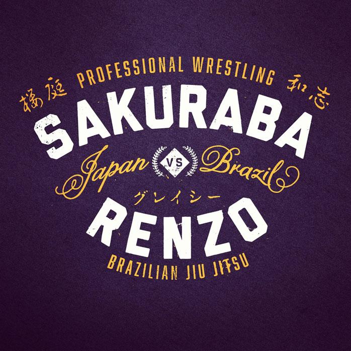 Scramble Sakuraba vs Renzo Metamoris