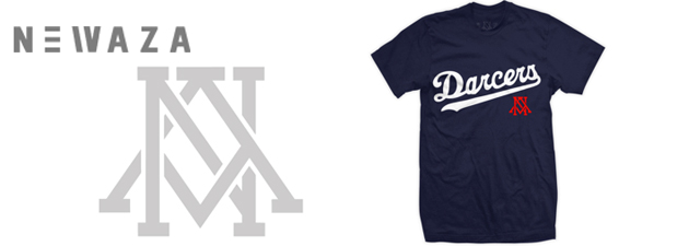 T-shirt-Newaza-Apparel-Darcers