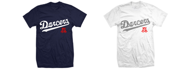 T-shirts-Newaza-Apparel-Darcers-Blue-and-white