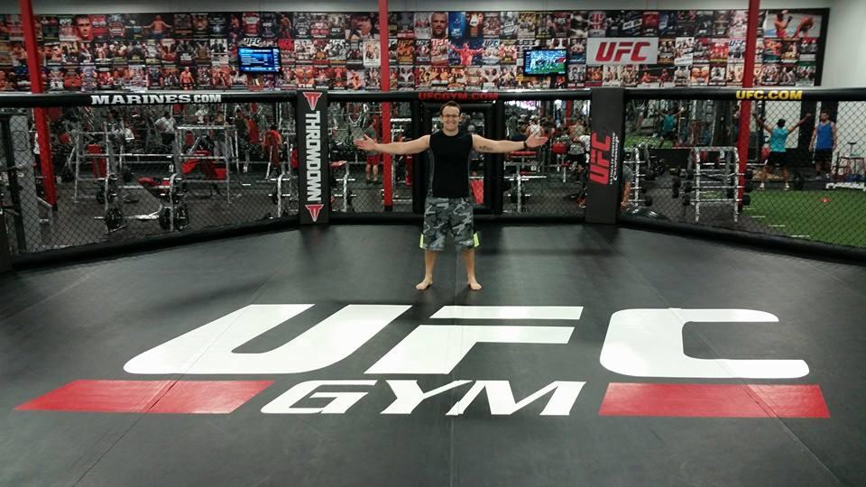UFC Gym Globe MMA