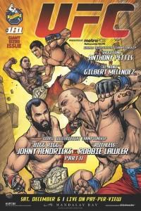 UFCPoster181HendricksLawler2