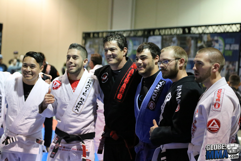 World BJJ Expo 2014 Long Beach (19)