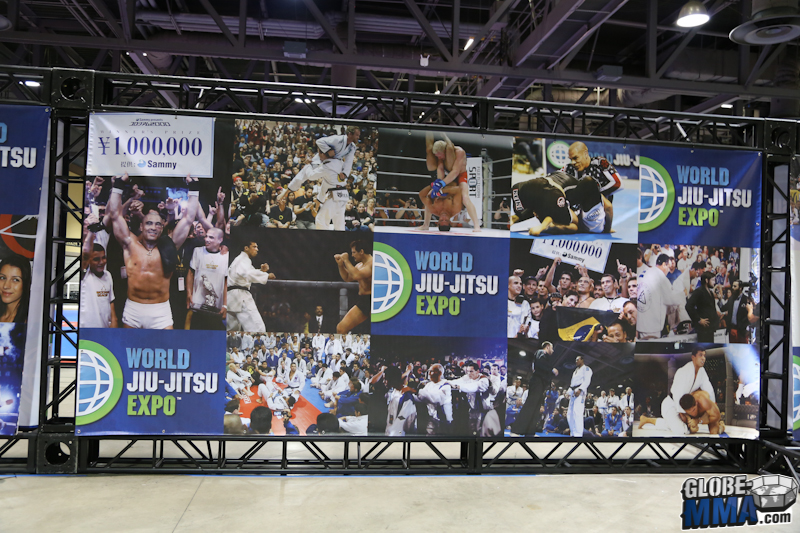 World BJJ Expo 2014 Long Beach (2)