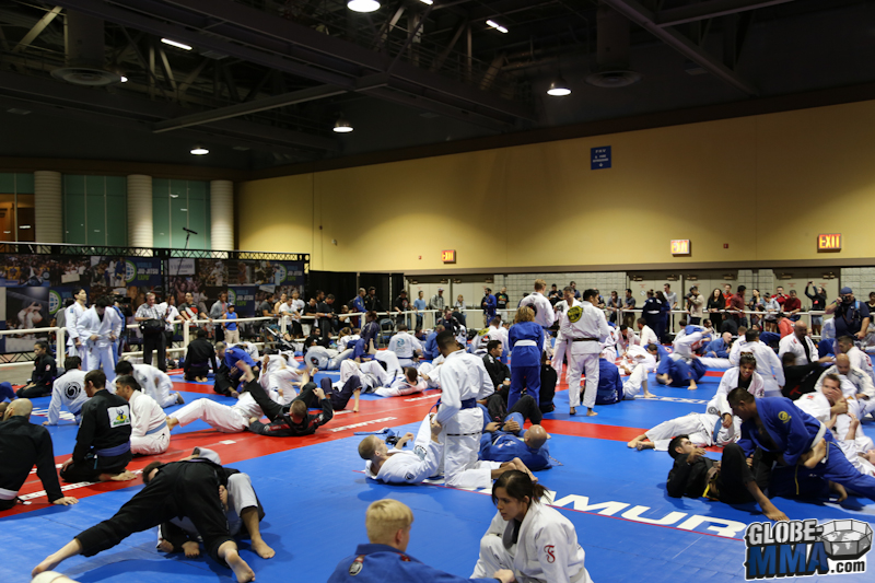 World BJJ Expo 2014 Long Beach (22)