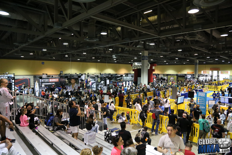 World BJJ Expo 2014 Long Beach (24)