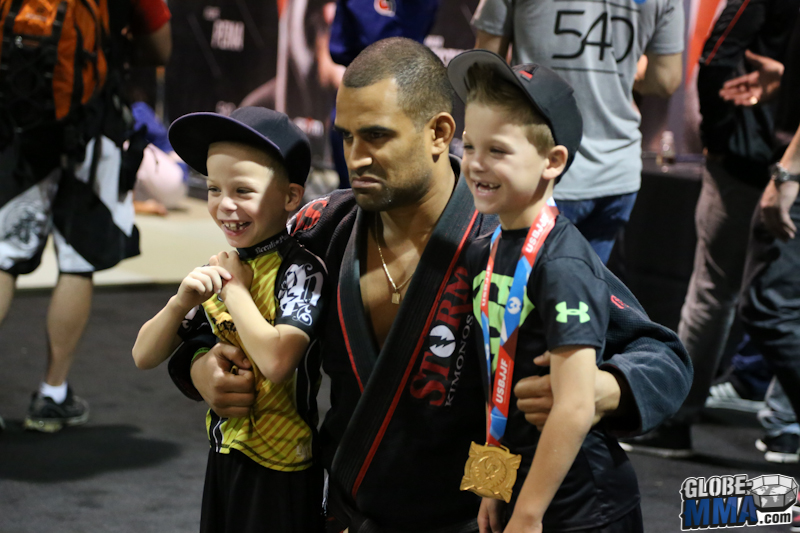 World BJJ Expo 2014 Long Beach (26)