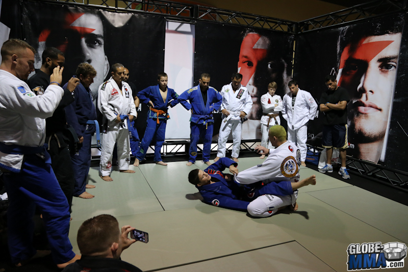 World BJJ Expo 2014 Long Beach (34)