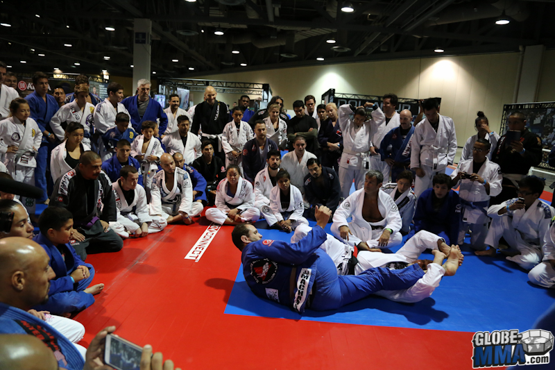World BJJ Expo 2014 Long Beach (35)