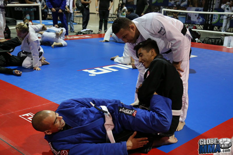 World BJJ Expo 2014 Long Beach (37)