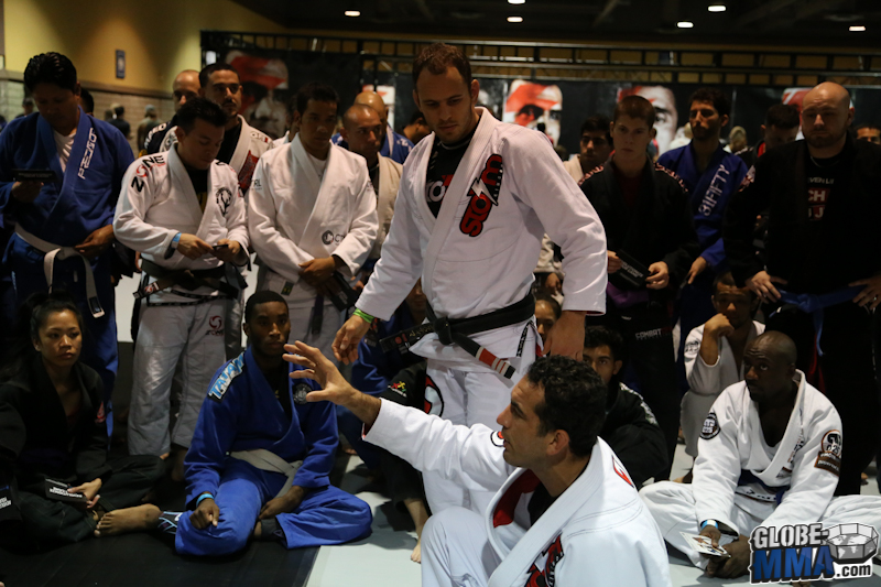 World BJJ Expo 2014 Long Beach (40)
