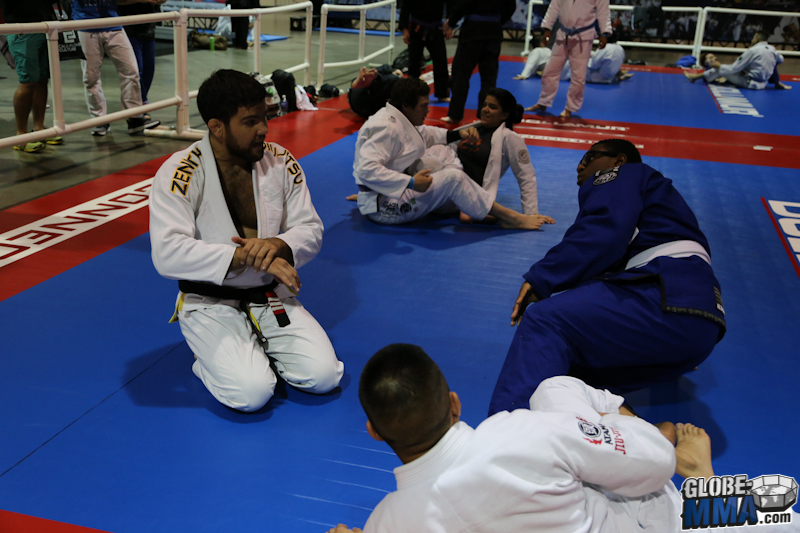 World BJJ Expo 2014 Long Beach (41)