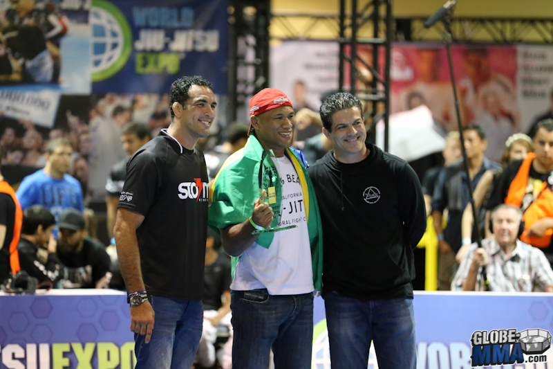 World BJJ Expo 2014 Long Beach (48)