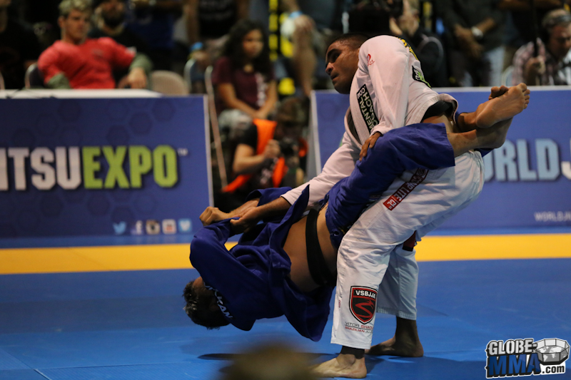 World BJJ Expo 2014 Long Beach (53)