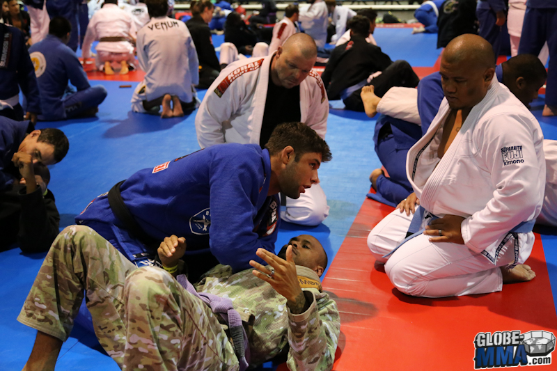 World BJJ Expo 2014 Long Beach (57)