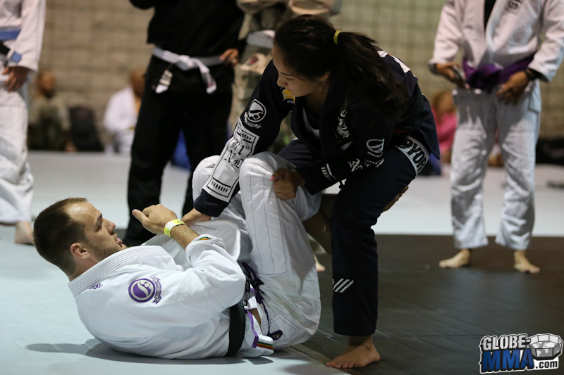 World BJJ Expo 2014 Long Beach (60)