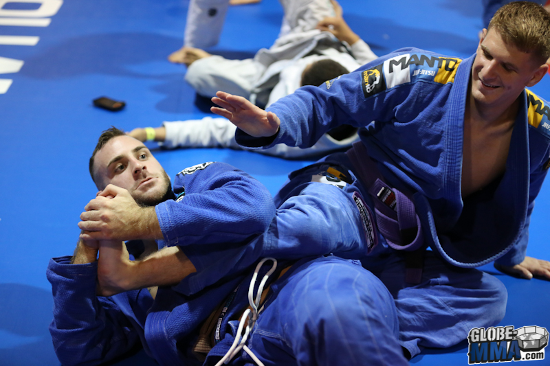 World BJJ Expo 2014 Long Beach (61)
