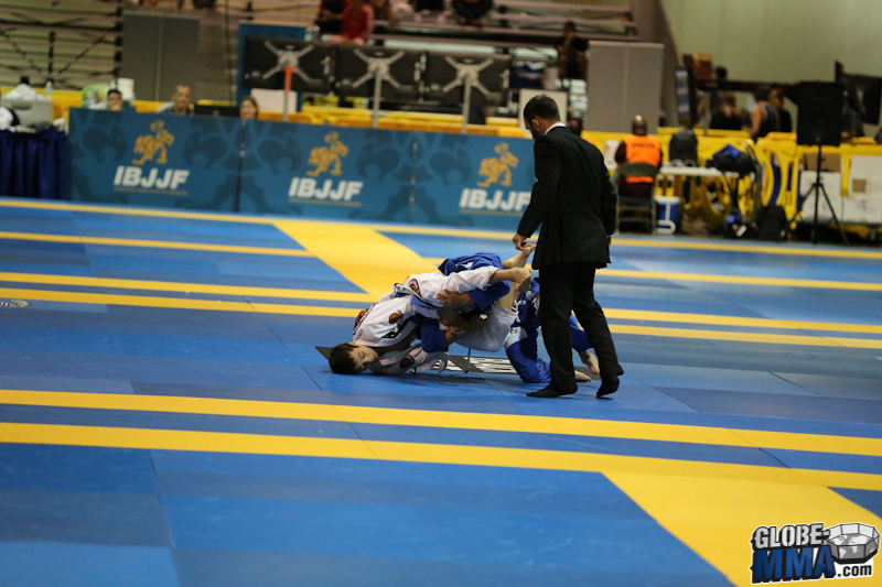 World BJJ Expo 2014 Long Beach (66)