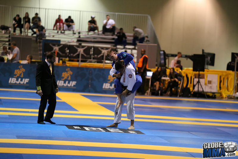 World BJJ Expo 2014 Long Beach (67)