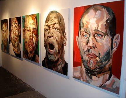 Gallery David T Cho