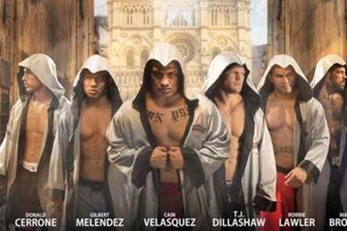 Assassins Creed UFC