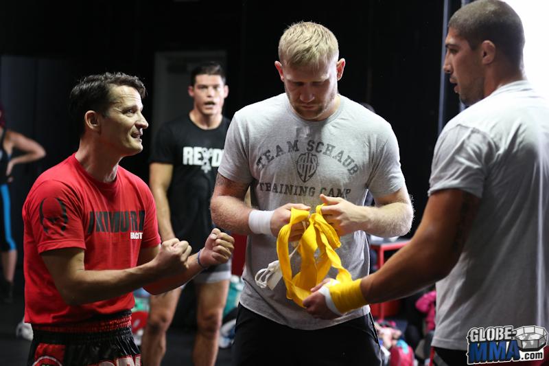 Brendan Schaub UFC 181 (1)