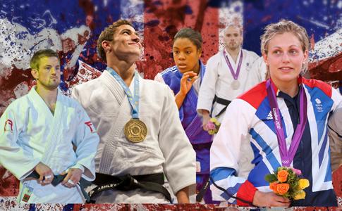 British-Judo-Championships