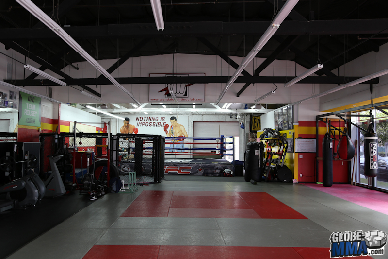 GFC Glendale Fighting Club  (1)