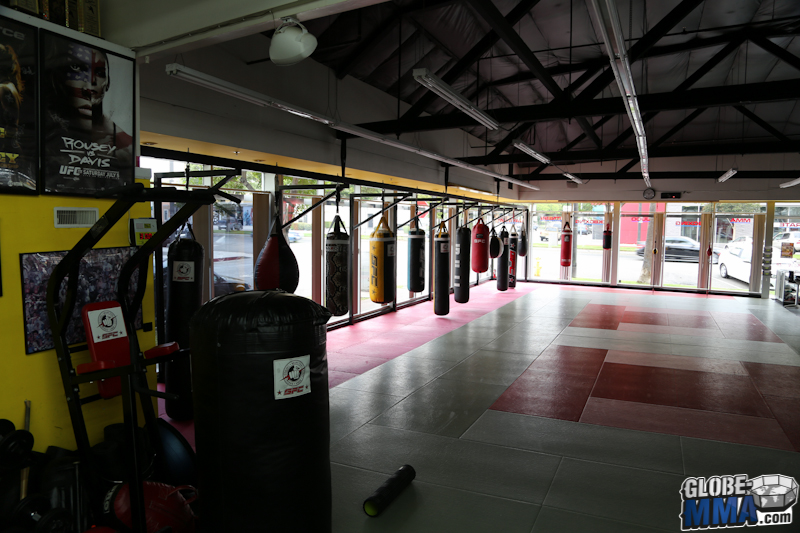 GFC Glendale Fighting Club  (10)