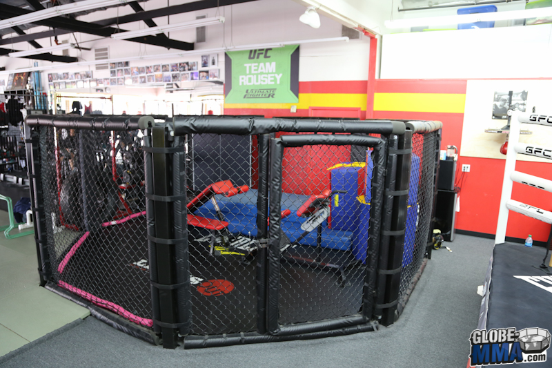 GFC Glendale Fighting Club  (11)