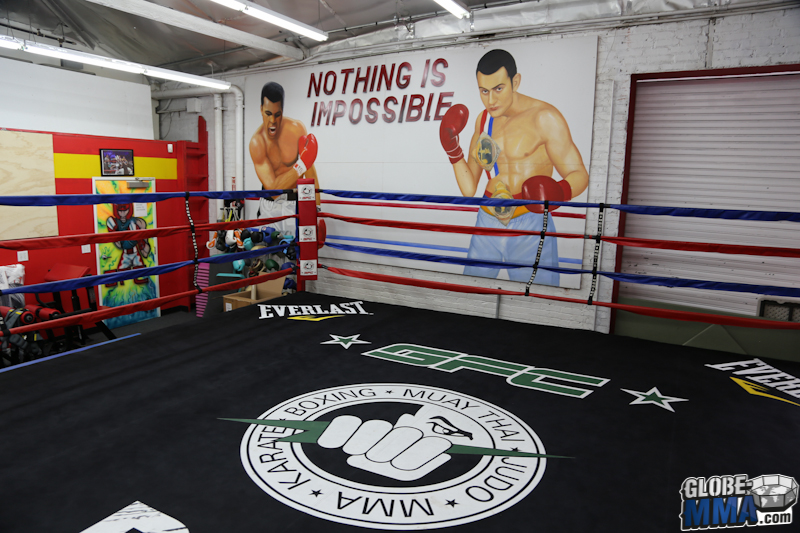 GFC Glendale Fighting Club  (6)