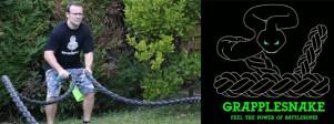 Grapplesnake-rope-corde