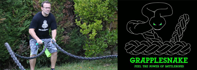 Grapplesnake-rope-corde