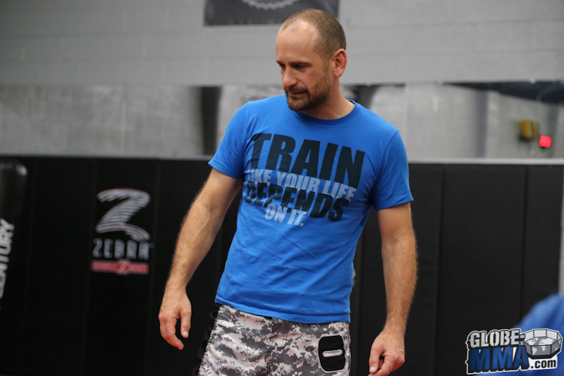 Jackson Winkeljohn MMA  (10)