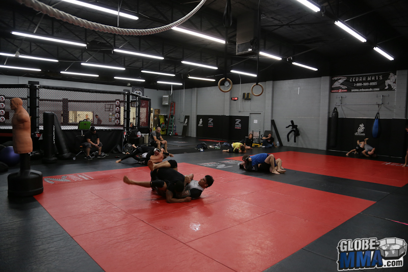 Jackson Winkeljohn MMA  (14)