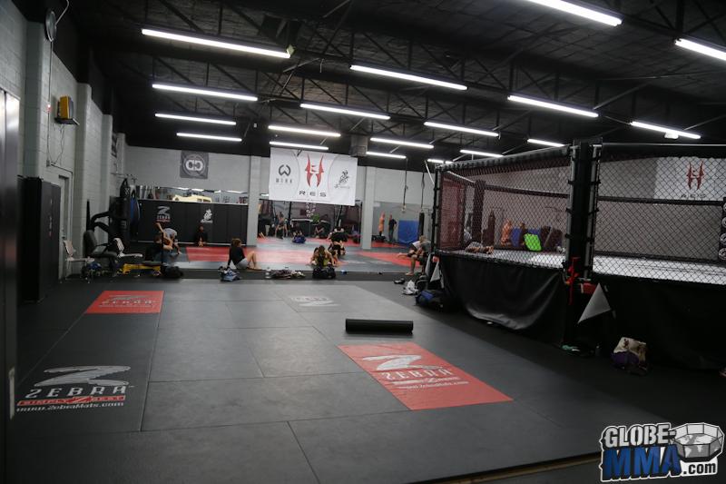 Jackson Winkeljohn MMA  (15)