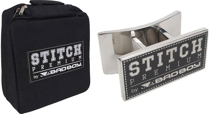 Kit Bad Boy Stitch Ultimate cutman