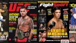 La revue de presse de Globe-MMA (novembre)