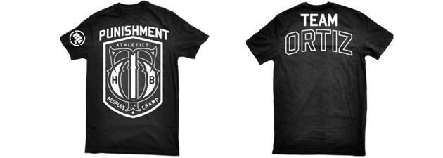 Tito-Ortiz-Walkout-Gear-Bellator-131-t-shirt-short-sleeve
