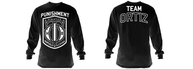 Tito-Ortiz-Walkout-Gear-Bellator-131-t-shirt