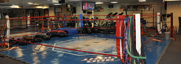 UFC Gym Headquarter