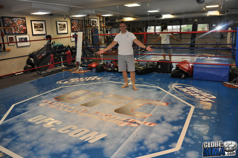 UFC Gym Headquarters (10)