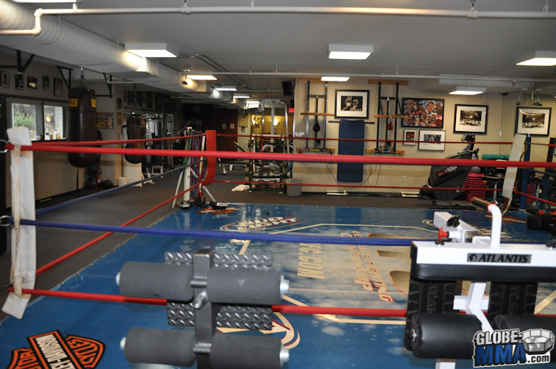 UFC Gym Headquarters (12)