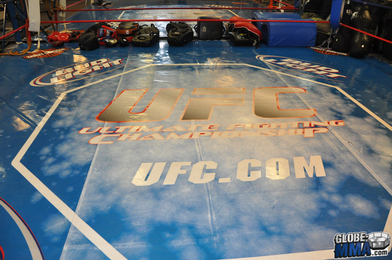 UFC Gym Headquarters (9)
